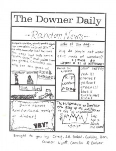 Downer Daily June 30, 2015