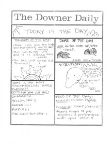 Downer Daily July 15, 2015
