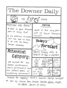 Downer Daily July 2, 2015