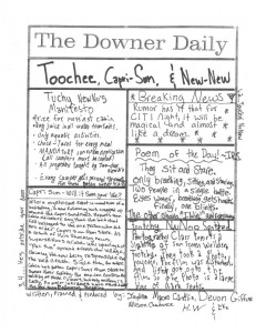 Downer Daily July 22, 2015