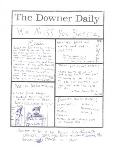 Downer Daily August 6, 2015